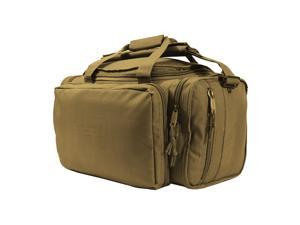 Every Day Carry R2 Coyote Tan Polyester Tactical Multi-Purpose Range Duffel Bag