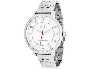Armani Exchange Women's Classic Watch Quartz Mineral Crystal AX5360