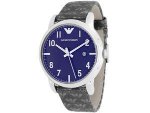 Armani Men's Classic Watch Quartz Mineral Crystal AR1833