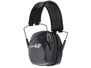 Howard Leight Leightning L2F Folding Shooting Hearing Earmuff 27 NRR R-01525