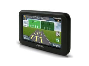 "Magellan RoadMate 4.3"" Touchscreen 2220-LM  Portable GPS System w/USA & Canada"