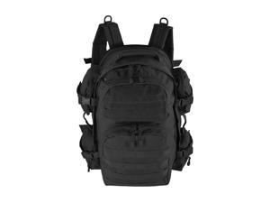 Every Day Carry B5-BK Explorer Bag George Bag - Black