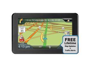 """Magellan RoadMate 9412T-LM 7.0"""" Touchscreen GPS System w/North American Maps"""