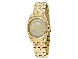 Armani Exchange Women's Miss Jackson Watch Quartz Mineral Crystal AX5331