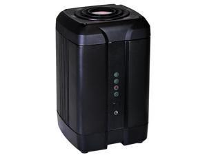"Coolmax CN-330 3.5"" SATA 4TB 2 Bay USB 2.0/Gigabit Ethernet RAID NAS Enclosure"