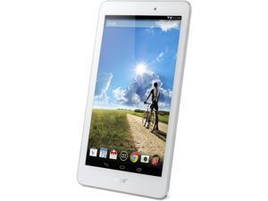 """Acer Iconia Tab 8 Atom Z3735E 8"""" Quad-Core 1.33GHz 1GB 16GB WiFi Android Tablet"""