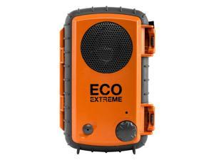 ECOXGEAR GDI-AQCSE Waterproof Portable Speaker for MP3 Player/Smartphone-Orange