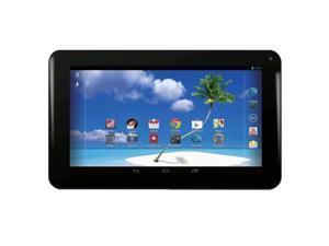 "Proscan PLT7100G-R 7"" DualCore 1.0GHz 4GB Android 4.4 Wifi Tablet w/Webcam-Black"