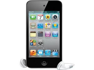 Apple Ipod Touch 4th Gen 16GB Wi-Fi MP3 Digital Music Video Player - Black