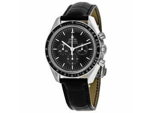 Omega Men's Speedmaster Moonwatch Watch Automatic Sapphire Crystal