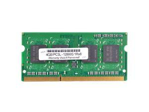 Samsung 4GB DDR3 RAM 1600MHz PC3L-12800 204-Pin Laptop SODIMM
