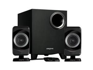 Creative Labs T3150 Wireless Bluetooth 2.1 Multimedia Stereo Speaker System