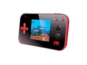 Dreamgear My Arcade Gamer V Handheld Gaming System with 220 Games - Red/Black