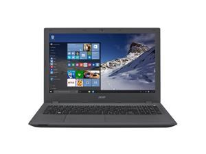 "Acer Aspire 15.6"" HD LED Intel i5-6200U 2.3GHz 6GB 1TB Laptop W10H- E5-574-58JM"