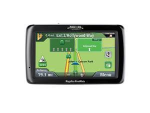 "Magellan Roadmate 5045-LM 5.0"" Touchscreen Portable GPS Navigator w/Maps Update"