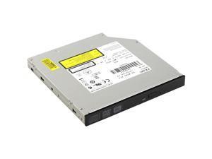 Teac DV-W28S 8x DVD±RW DL Notebook/Laptop Slim SATA Optical Drive - Black