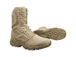 "Magnum Mens 8"" ELITE SPIDER 8.0 Desert Tan Police Army Combat Boots 5469 7.5"