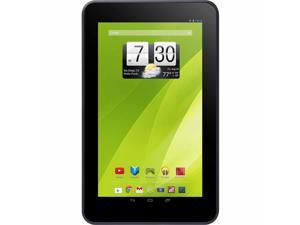 """Xtreme Play Tab v2 7"""" WiFi Tablet Dual-Core 1.3GHz 512MB 8GB Android 4.4 - Black"""