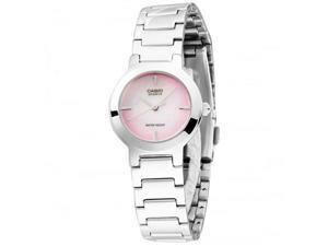 Casio Women's Classic Watch Quartz Mineral Crystal LTP-1191A-4C