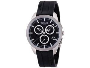 Tissot Men's Titanium Watch Quartz Sapphire Crystal T0694174705100