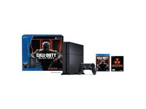 Sony Playstation 4 PS4 500GB Console - Call of Duty Black Ops III Bundle