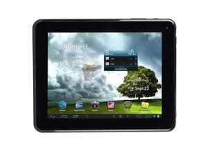 "Trio Stealth Pro 9.7C 9.7"" 8GB Android 4.0 WiFi Tablet 1.0GHz 1GB w/Dual Webcams"