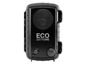 ECOXGEAR GDI-AQCSE Waterproof Portable Speaker for MP3 Player/Smartphone-Black