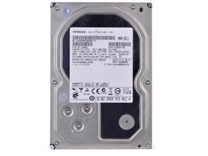 Hitachi 3 Terabyte (3TB) SATA III 600 7200RPM 64MB Hard Drive - Deskstar 7K3000