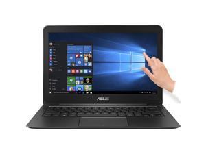 "ASUS ZenBook 13.3"" LED QHD+ Ultrabook Laptop Intel M3 Dual Core 8GB 256GB SSD"