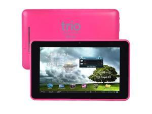 "Trio Stealth Pro 7 7"" 8GB Android 4.1 WiFi Tablet Cortex A9 1GHz 512MB - Pink"