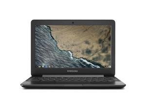"Samsung Chromebook 3 XE500C13-K01US 11.6"" LED Laptop 2GB RAM 16GB SSD - Black"