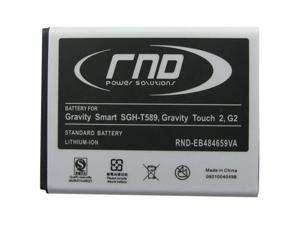 RND Li-Ion Battery for Samsung Gravity Smart (EB484659VA)