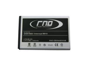 RND Power Solutions Premium Li-Ion Battery for Samsung (EB504465VA, EB504465VU) , Acclaim, Craft, Giorgio Armani, Indulge, Intercept, Sidekick 4G, Omnia HD i8910, OmniaLite B7300, OmniaPRO, Prevail, R
