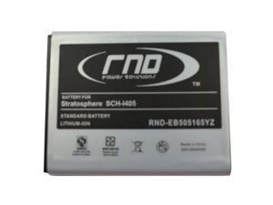 RND Li-Ion Battery (EB505165YZBSTD  EB505165YZBS  EB505165YZ) for Samsung Stratosphere