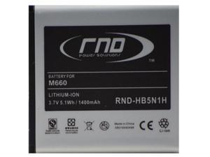 RND Li-Ion Battery for Huawei M660