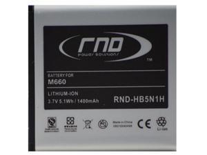 RND Li-Ion Battery for Huawei M660
