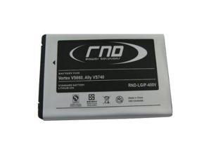 RND Li-Ion Battery (LGIP-400V) for LG Vortex