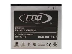 RND Li-Ion Battery (BRT8992) for Pantech Hotshot