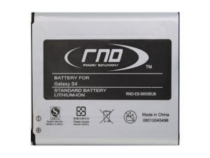 RND Li-Ion Battery (EB-B600BUB) for Samusung Galaxy S4 (2600 mAh with NFC)