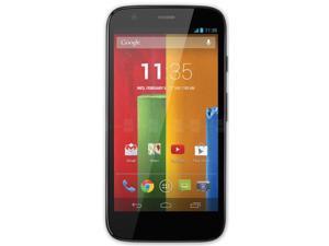 RND 3 Screen Protectors for Motorola Moto G (Anti-Fingerprint/Anti-Glare - Matte Finish) with lint cleaning cloths
