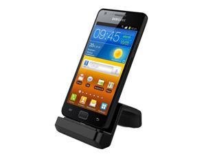 RND Dock for Samsung (Galaxy (S7 / S7 Edge / S6 / S6 Edge) Note (5 / 4))  Motorola (Moto X  G)  LG (G4  G3)  and Lumia  and most Smartphones (works with rugged  dual layer  slim cases  and no cases)