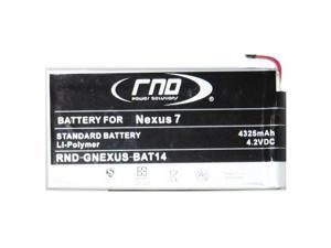 RND Li-Ion Battery for Google Nexus 7