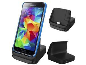 RND Dock for Samsung Galaxy S5 with USB 3.0 (black)