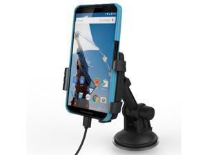 RND Vehicle Charging Dock for your Motorola (Compatible with or without a case.)