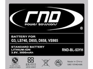 RND Li-Ion Battery for LG G3