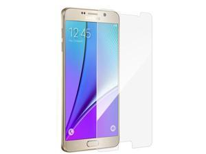 RND Samsung Galaxy Note 5 Premium Tempered Glass Screen Protector ( .33mm thick 9H)