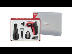 Skil 2354-10 4V Max Cordless Lithium-Ion iXO Vivo Driver with Wine Opener