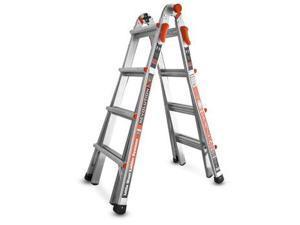 Multipurpose Ladder, Little Giant, 12017