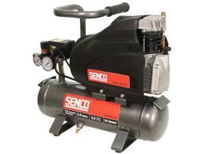 PC1130 1.5 HP 2.5 Gallon Oil-Lube Hand-Carry Air Compressor