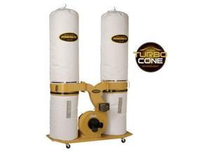 1792071K Dust Collector, 3HP 1PH 230V, 30-Micron Bag Filter Kit